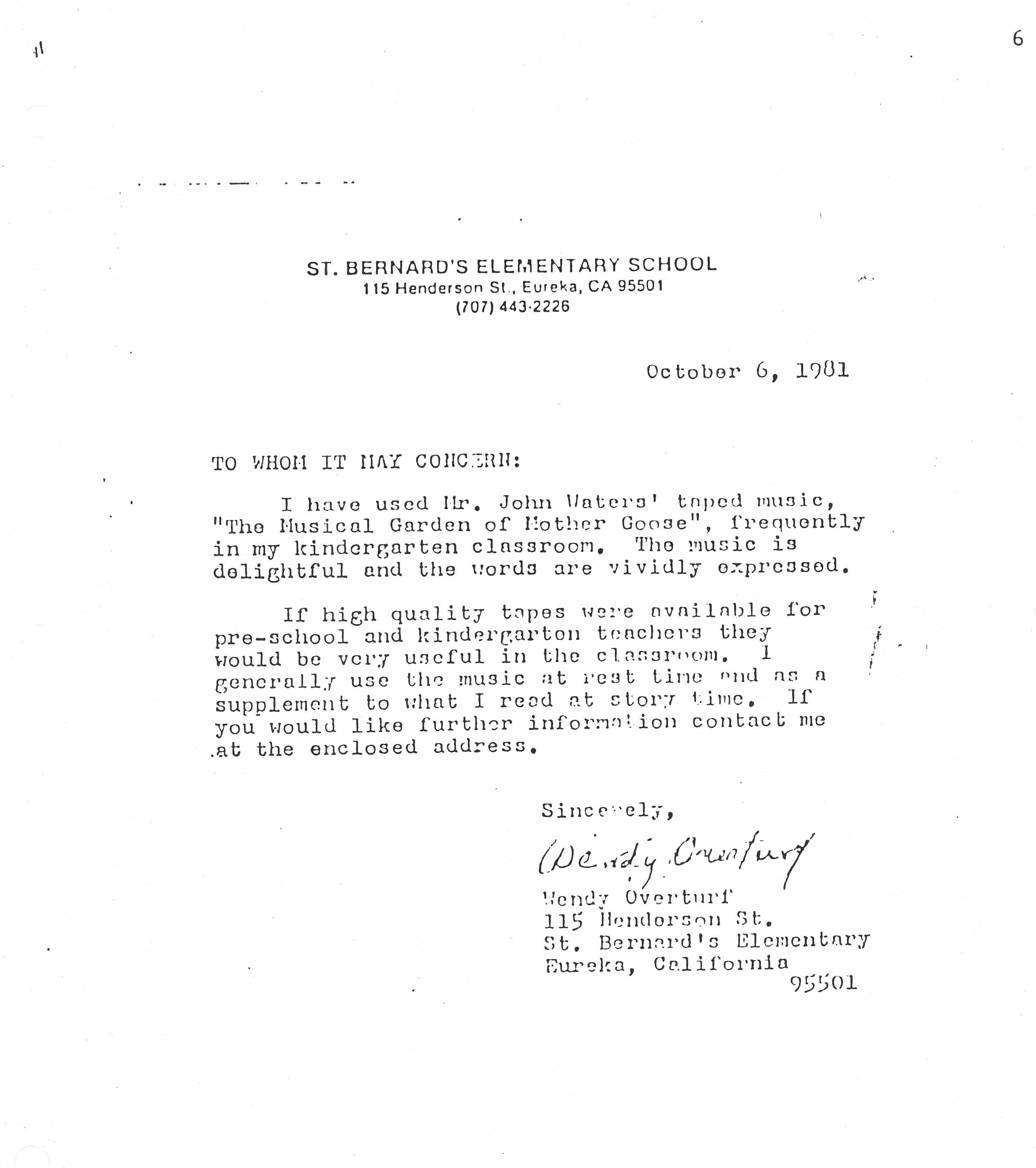 letter of recommendation elementary teacher 10 teacher reference ...
